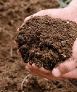 Potgrond, meststoffen, bestrijdingsmiddelen etc